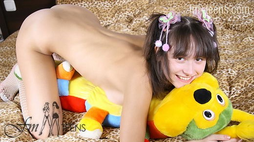 Juliya - `fm-10-13` - for FM-TEENS