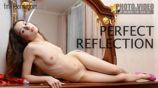 Karina - `Perfect Reflection` - for FM-TEENS