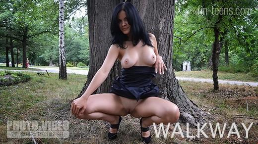 Madeleine - `Walkway` - for FM-TEENS