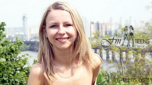 Nastya in fm-25-10 gallery from FM-TEENS