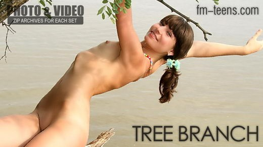 Nyutka - `Tree Branch` - for FM-TEENS