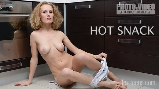 Nata - `Hot Snack` - for FM-TEENS