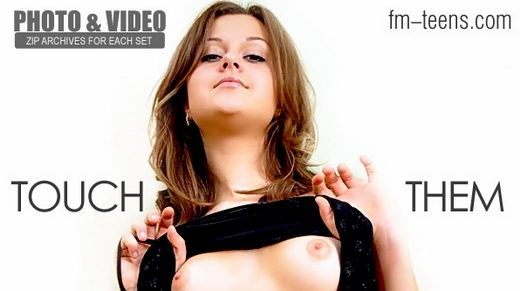 Olena - `Touch Them` - for FM-TEENS