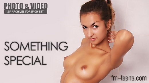 Sveta - `Something Special` - for FM-TEENS
