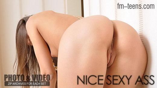 Tatyana - `Nice Sexy Ass` - for FM-TEENS