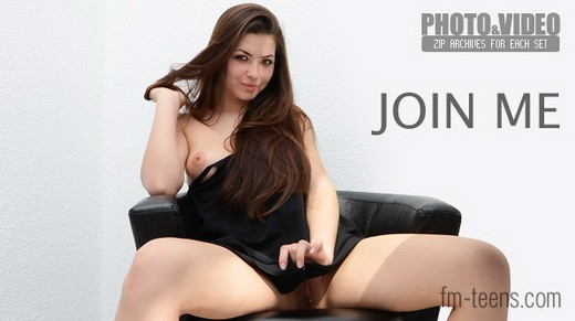 Tanya - `Join Me` - for FM-TEENS