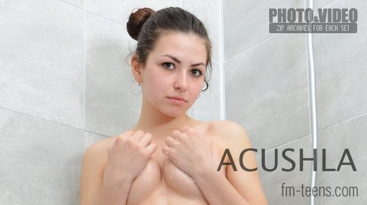 Tanya - `Acushla` - for FM-TEENS