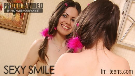 Ulian - `Sexy Smile` - for FM-TEENS