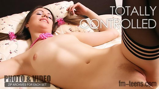 Ulian - `Totally Controlled` - for FM-TEENS
