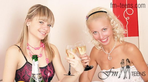 Victoria & Victoriya - `fm-22-10` - for FM-TEENS
