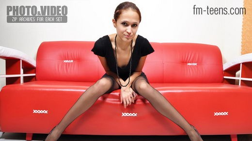 Viktoria - `fm-38-55` - for FM-TEENS