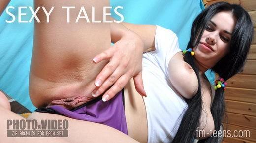 Vita - `Sexy Tales` - for FM-TEENS