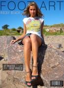 Anna - Rocky Beach - Part 1