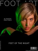 Feet Of The Night