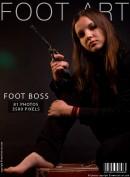 Foot Boss