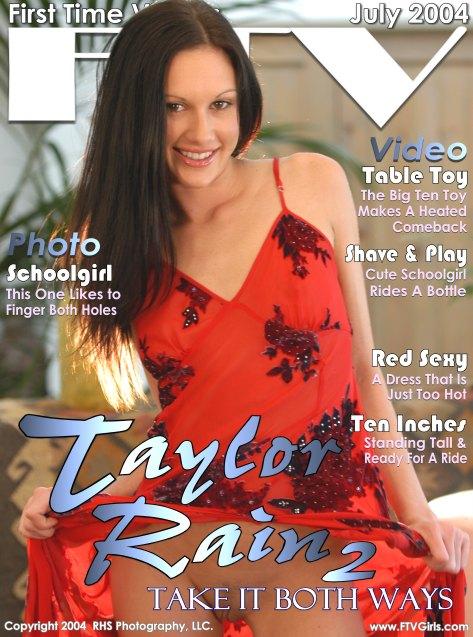 Taylor Rain - `Take it Both Ways` - for FTVGIRLS