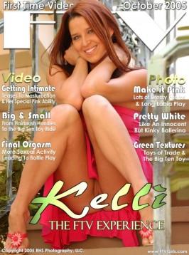Kelli  from FTVGIRLS