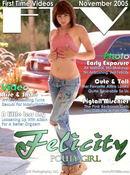 Felicity - Pouty Girl
