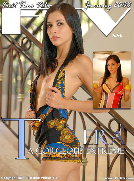 Tera - `A Gorgeous Extreme` - for FTVGIRLS