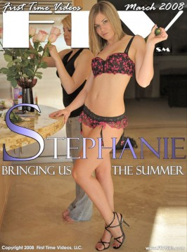 Stephanie  from FTVGIRLS