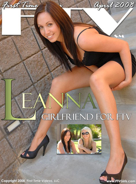 Leanna - `Girlfriend for FTV` - for FTVGIRLS