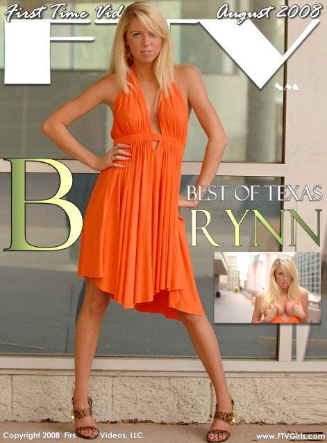 Brynn - `Best of Texas` - for FTVGIRLS
