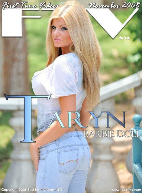 Taryn - `Barbie Doll` - for FTVGIRLS
