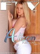 Alison - Pussycat