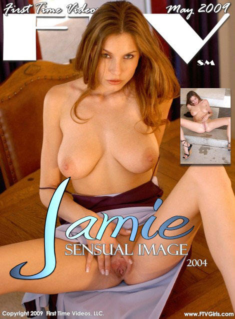 Jamie - `Sensual Image` - for FTVGIRLS