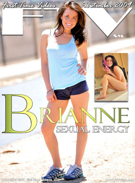 Brianne - `Sexual Energy` - for FTVGIRLS