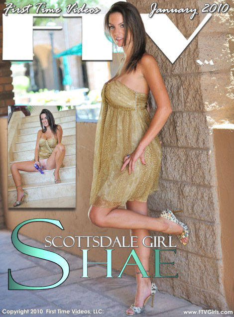 Shae - `Scottsdale Girl` - for FTVGIRLS