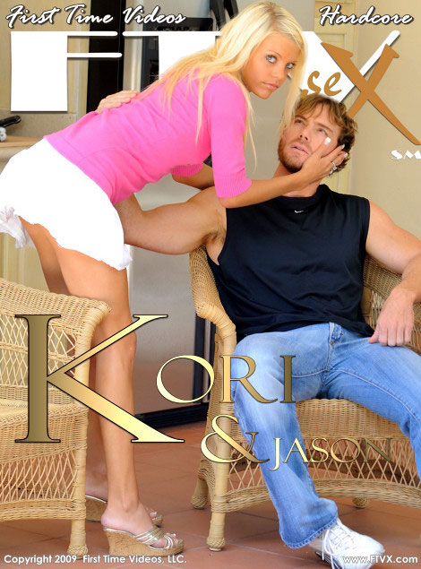 Kori - `Kori & Jason` - for FTVGIRLS