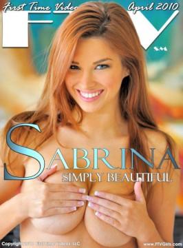 Sabrina  from FTVGIRLS