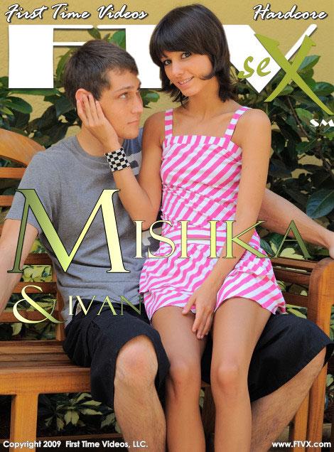 Mishka - `& Ivan` - for FTVGIRLS