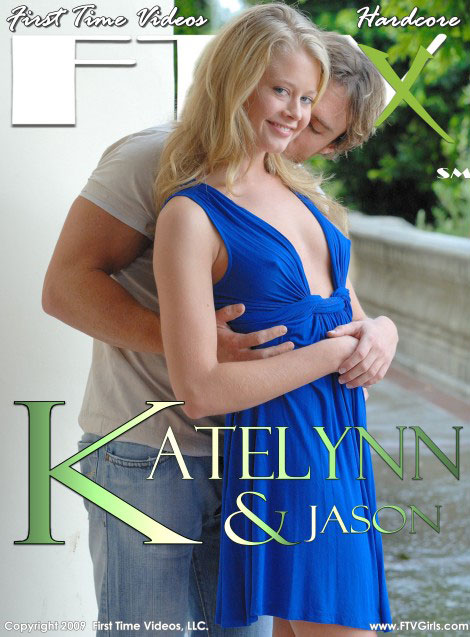 Katelynn - `Katelynn & Jason` - for FTVGIRLS