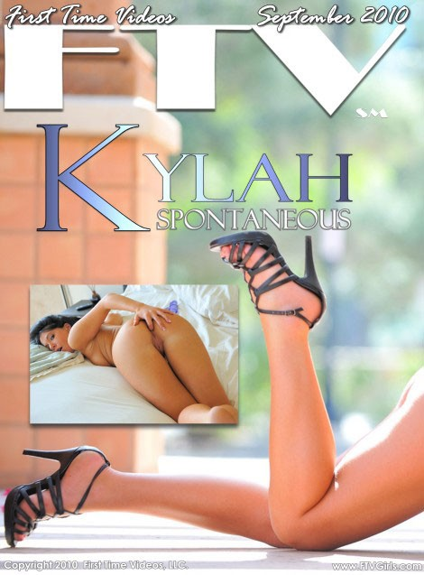 Kylah - `Spontaneous` - for FTVGIRLS