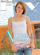 Aubrey - Turning Eighteen