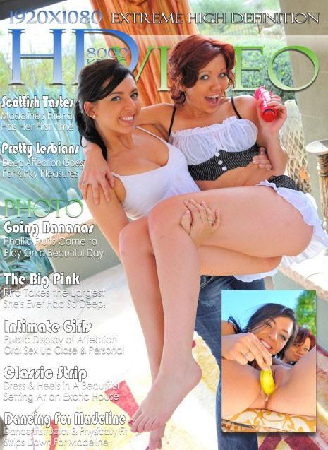Rita & Madeline - `Roomates & Lovers` - for FTVGIRLS