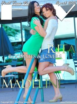 Madeline  from FTVGIRLS
