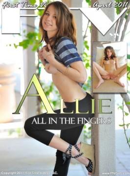 Allie  from FTVGIRLS