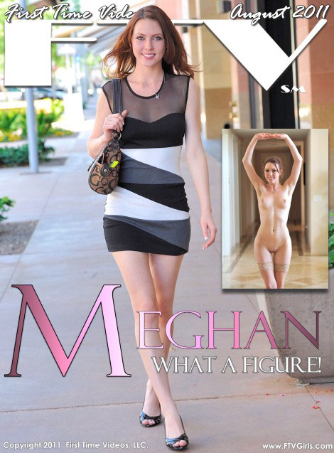 Meghan - `WHAT A FIGURE!` - for FTVGIRLS