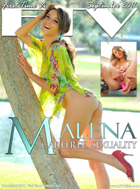 Malena - `Carefree Sexuality` - for FTVGIRLS
