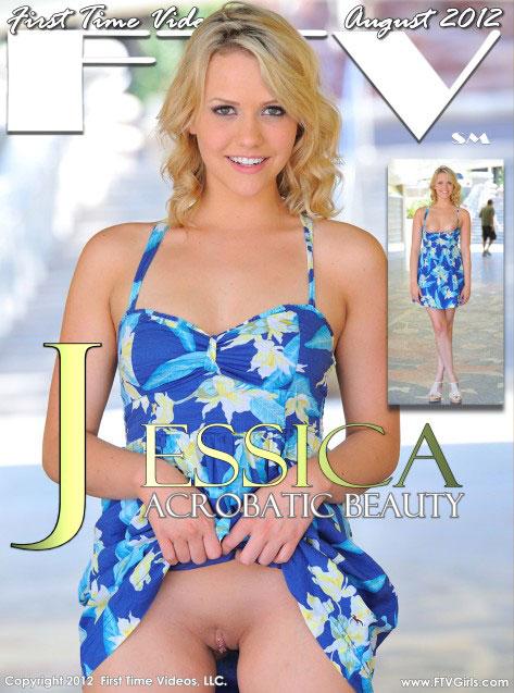 Jessica - for FTVGIRLS
