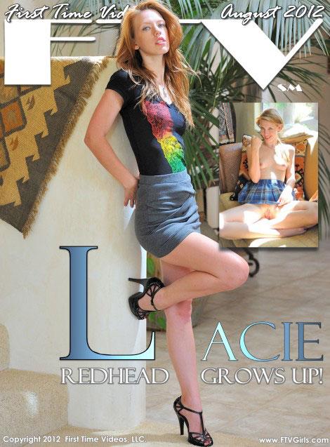 Lacie - for FTVGIRLS