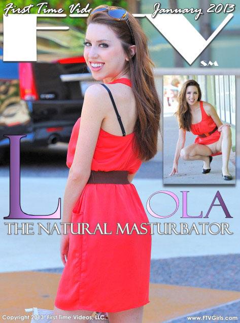 Lola - for FTVGIRLS