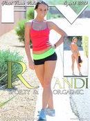 Randi - Sporty & Orgasmic