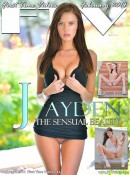 Jayden - THE SENSUAL BEAUTY