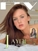 Jayden - THE SENSUAL BEAUTY 2