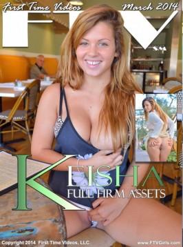 Keisha  from FTVGIRLS