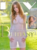 Bethany - THE SULTRY REDHEAD 2